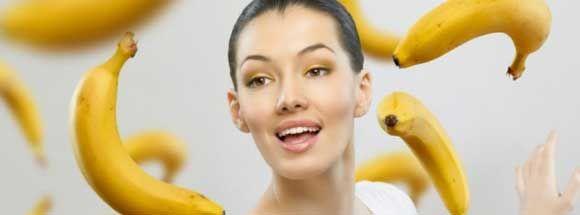 #Plátano, ¿sabes todo lo que puede hacer por tu #salud?. Consumir plátano #maduro, ayuda a combatir las #células cancerígenas. Según los estudios realizados por científicos japoneses. Hoy te lo contamos en #Naturace.