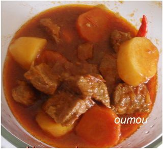 African Beef Stew  Please join my site and submit your recipes