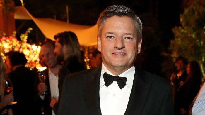 Netflix Plans to Release 80 Original Films in 2018