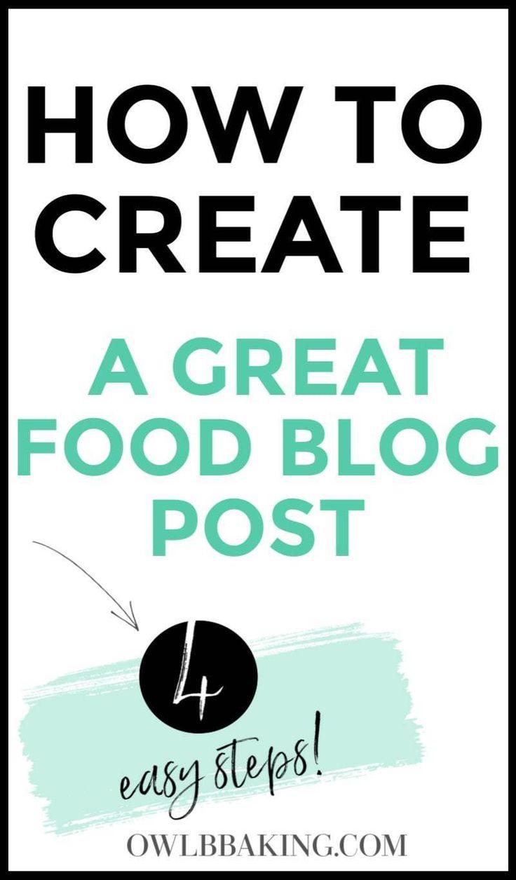 Wie erstelle ich einen großartigen Blog-Eintrag?