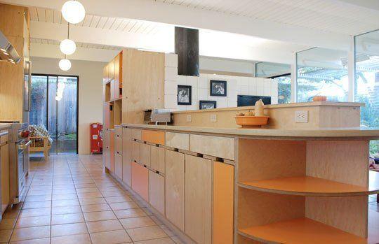 Kerf: Custom & DIY Kitchen Design