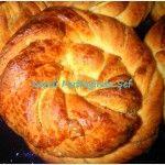 Cevizli Tarçınlı Çörek http://kendimutfagindasef.com/?p=838