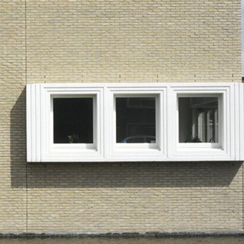 WINDOW - Nesselande, Rotterdam (nl)