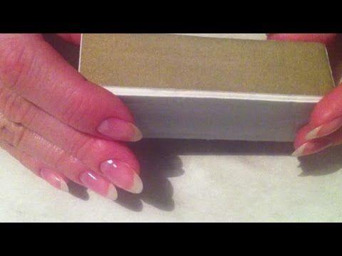 Что делать если слоятся ногти! Как отрастить ногти!