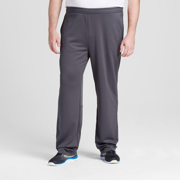 Men's Lightweight Training Pants - C9 Champion - Railroad Gray Xxxl x 30