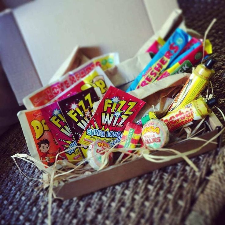 Retro Candy Delivery. Retro Candy Subscription. Prices as low as £8.50.
