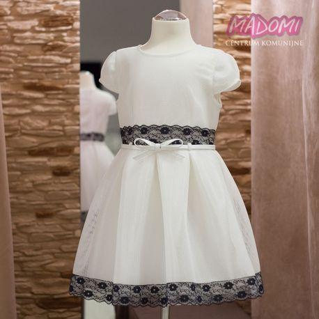 Sukienka wizytowa dziewczęca na przebranie model Emma  #sukienki #sukienkiwizytowe #sukienka #sukienkawizytowa #sukienkinaprzebranie #sukienkanaprzebranie