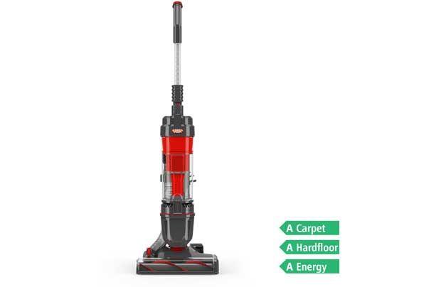 Vax U89-MA-Te Air Total Home Bagless Upright Vacuum Cleaner