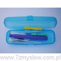 Wibrator logopedyczny Z-vibe PERSONAL PACK plastykowy
