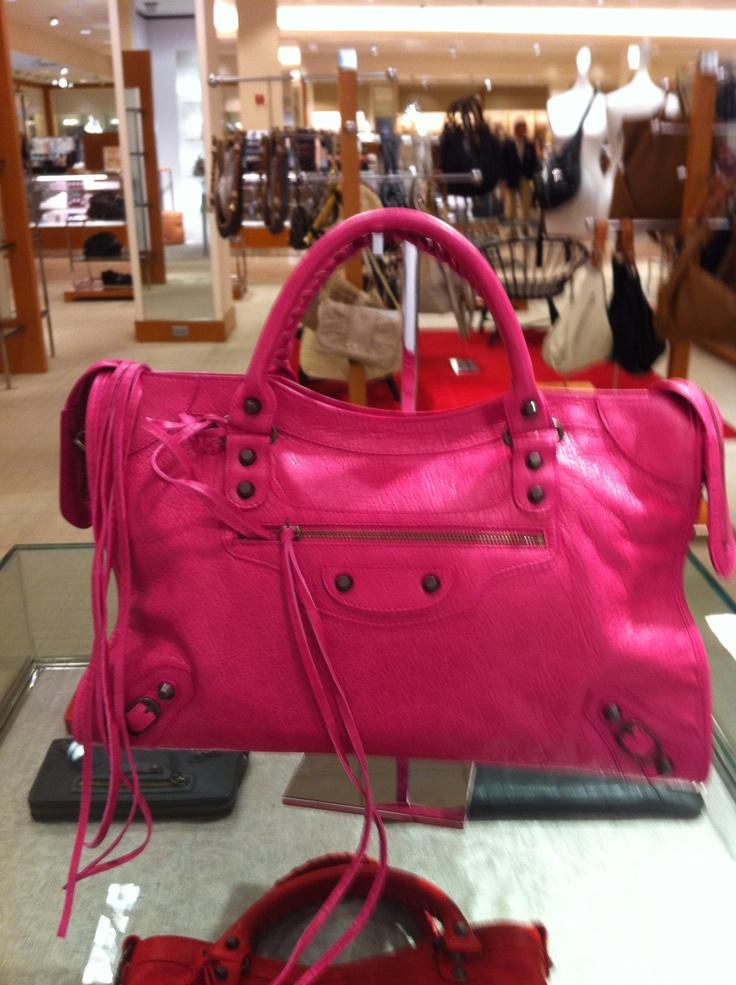 Balenciaga City bag #mike1242