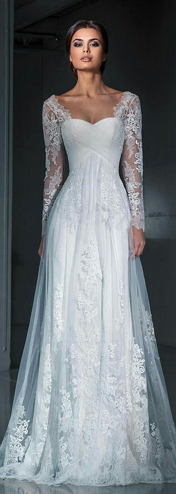Mejores 199 imágenes de Wedding Dresses en Pinterest