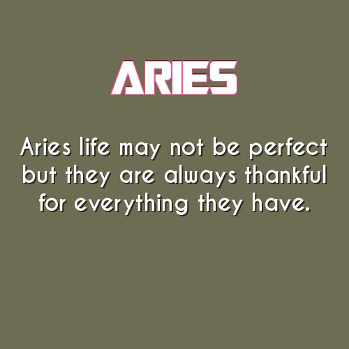 aries daily astrology fact                                                                                                                                                                                 More