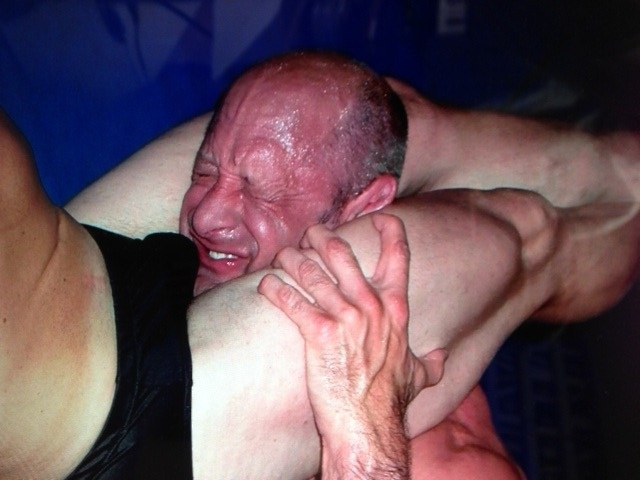 Homosexuell Links Video Wrestling