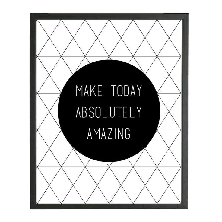- Make Today Amazing - ZiZo Living