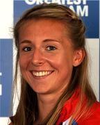Katherine Copeland - Rowing Gold