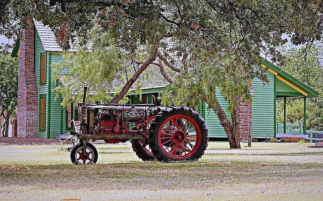 Nash Farm 02 by TexasEagle, via Flickr