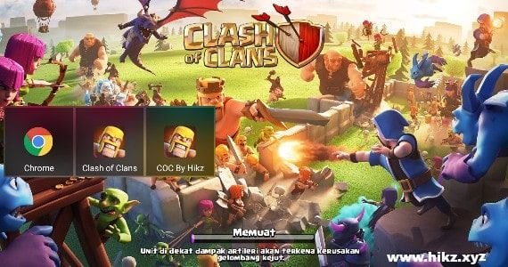 Download Clash Of Clans V11 866 1 Mod Apk With Images Clash Of