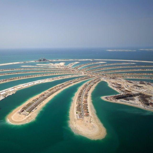 Tolle Aussicht, oder? ;) #PalmJumeirah #Dubai #Emirate #VAE #Atlantis #Urlaub #Fernweh #Reisefieber #urlaubsreif #reisen #instatravel #potd #tgif #freitag #wochenende Reposted Via @lturlm
