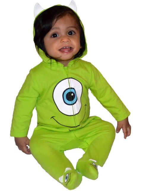 shop party city for baby boy halloween costumes at great prices cute animal and bug costumes little boy disney costumes and more all with quick diaper - Monsters Inc Baby Halloween Costumes