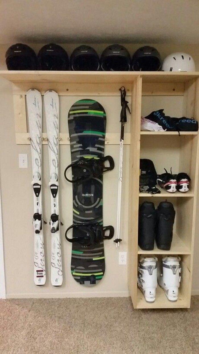 ski mudroom - Google Search More