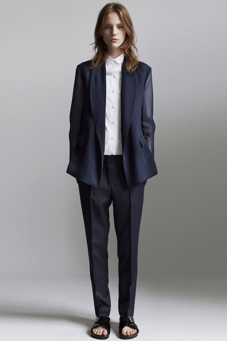 Céline Resort 2014 - Collection - Gallery - Style.com