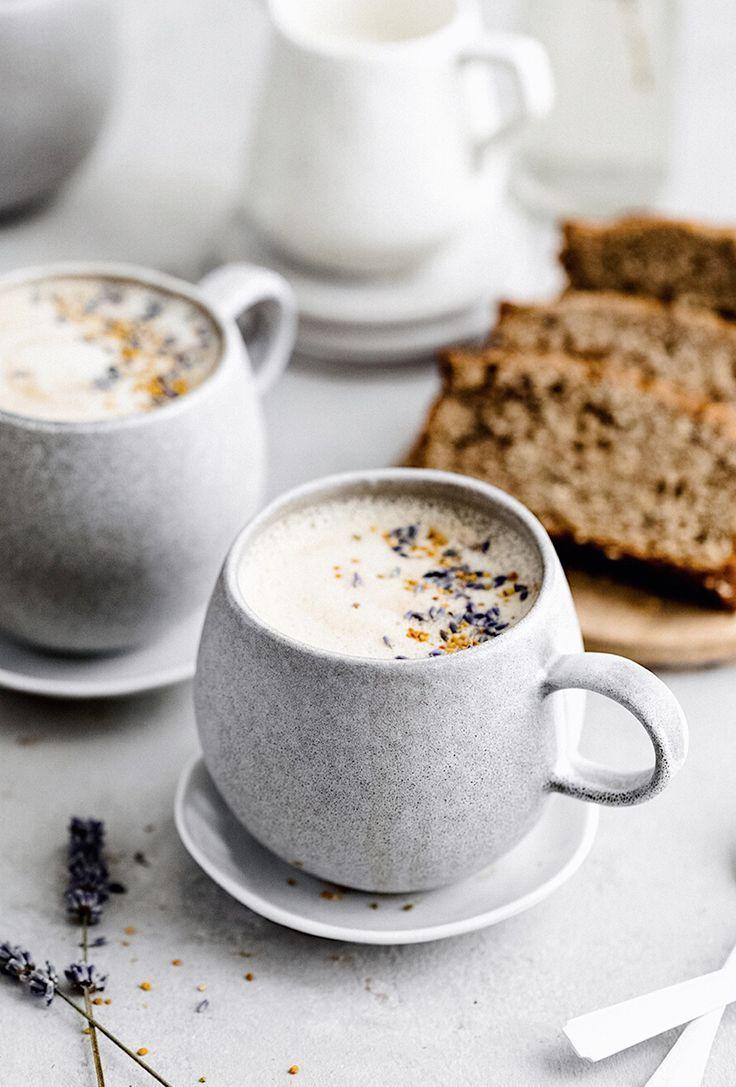 Dieser Hafermilch-Latte klingt nicht nur fantastisch, sondern auch die Auswahl an Keramik hier …   – Lifestyle