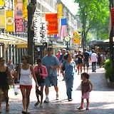 Haymarket Boston Historic Open Air Market | Boston Discovery Guide
