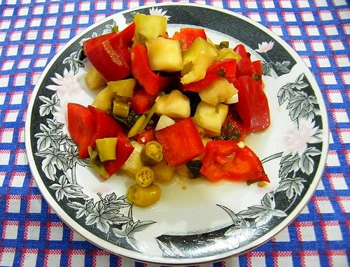 Acılı Patlıcan Turşusu | Rumeli Lezzetleri | Balkan mutfağı, Rumeli mutfağı, Boşnak Mutfağı, Arnavut Mutfağı