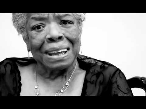 Imagine who we would be and what love and life would be if we stopped blaming others.  Maya Angelou shares her thoughts on what the world would be like if 1% of the population became complaint free.