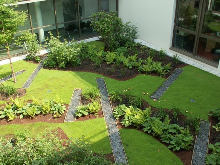 jardin graphique am nagement jardin garden