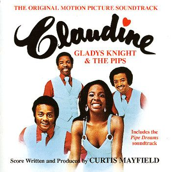 Gladys Knight Husband | ... Claudine and Pipe Dreams , both performed by Gladys Knight & The Pips