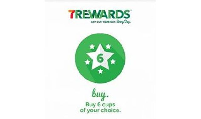 Free Rewards 7-Eleven Canada #FreeRewards 7-Eleven #FreebiesCanada #freeStuff #freesamples