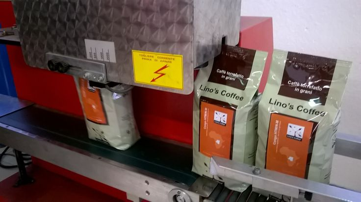 La passione per il caffè da sempre guida l'azienda Lino's Coffee, divenuta ormai simbolo di qualità in Italia e nel mondo. www.linoscoffee.com