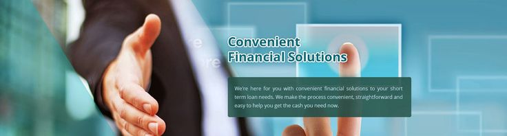 At #Financial #Solutions