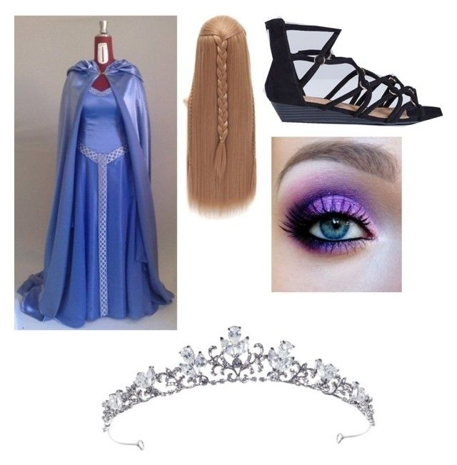 Lord Of The Rings by aniarkdk on Polyvore featuring polyvore, fashion, style, Lane Bryant and clothing