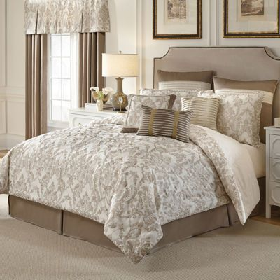 buy croscill classics madeline 4pc comforter set today at jcpenneycom