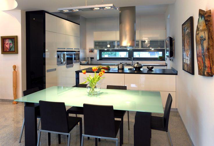 moderní kuchyně fotogalerie - Hledat Googlem