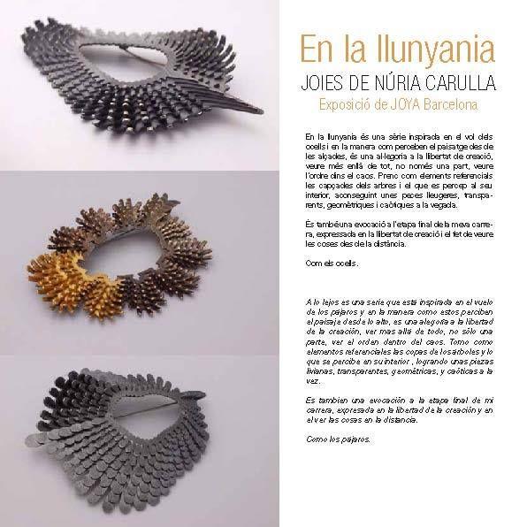 Nuria Carulla:
