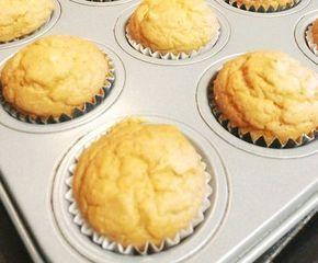 Foto de la receta: Cupcakes de vainilla