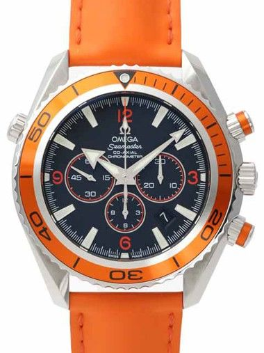 Omega Watches more than half off