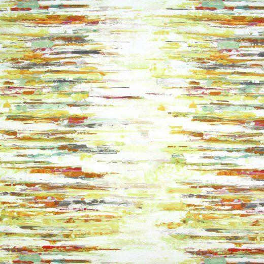 Prestigious Textiles Reflections Ochre
