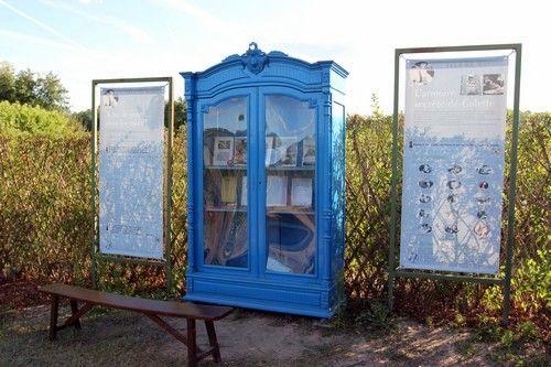 Les jardins de Colette, Labyrinthe, Correze, Varetz France, Parc floral