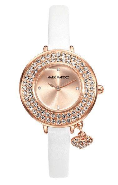 Relojes Mark Maddox Trendy Silver MC3019-27