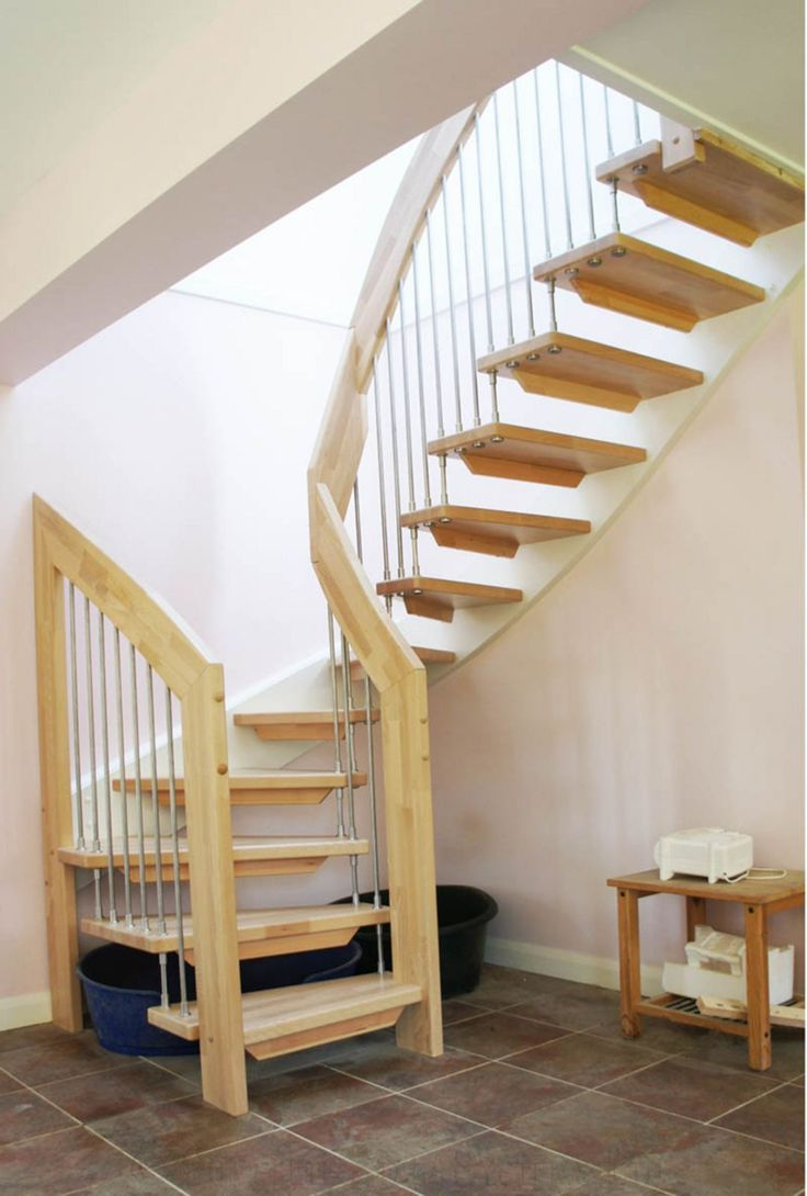 10 Awesome Stairs Design Ideas For A Fantastic Multi-storey House