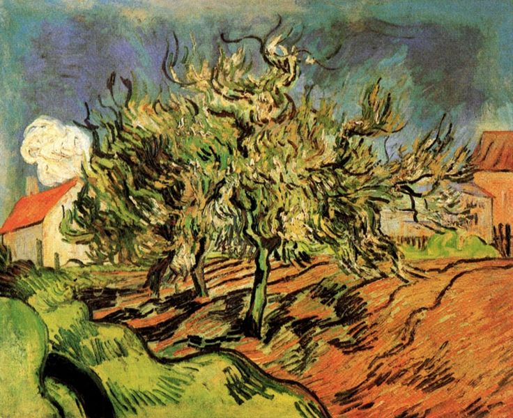 a paper on life and works of vincent van gogh That vincent van gogh's life was such a  but that's about it for my knowledge about the artist and his works  van gogh: the life by stephen naifeh.