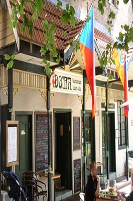 Doma Bohemian Beer Cafe – Kings Cross, 29 Orwell Street