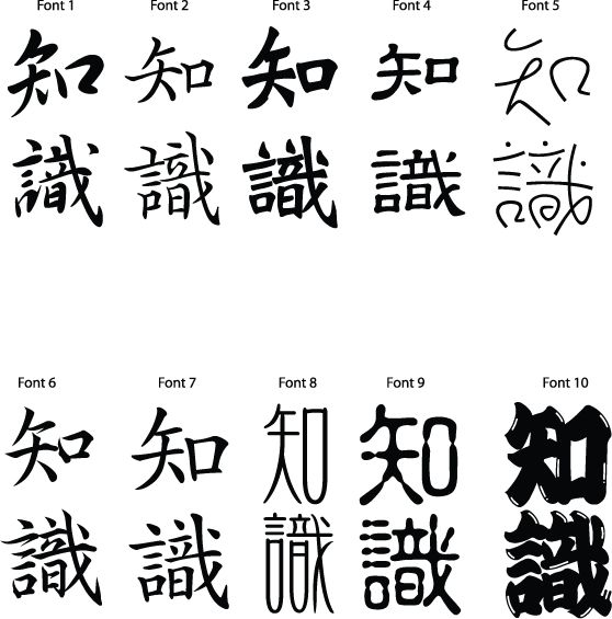 17 Best Images About Kanji On Pinterest Aunt Love