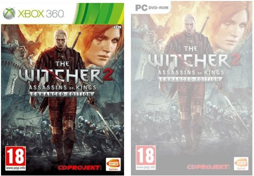 The Witcher 2: Assassins of Kings Enhanced Edition Review - Next ...