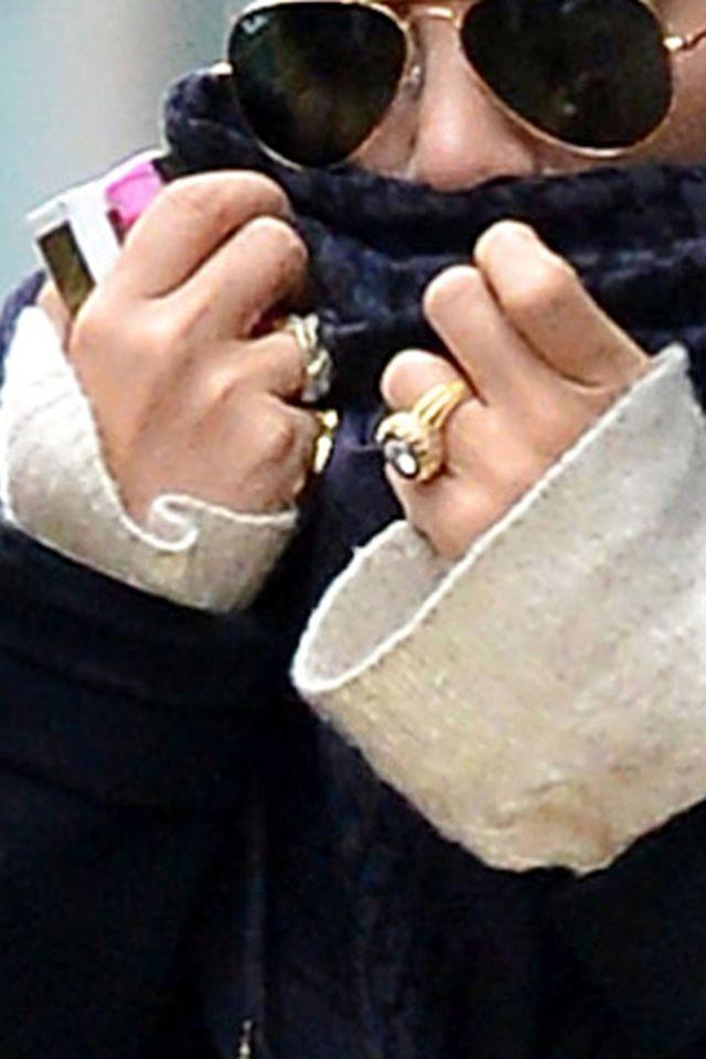 1464 best Celebrity Wedding Rings images on Pinterest Celebrity