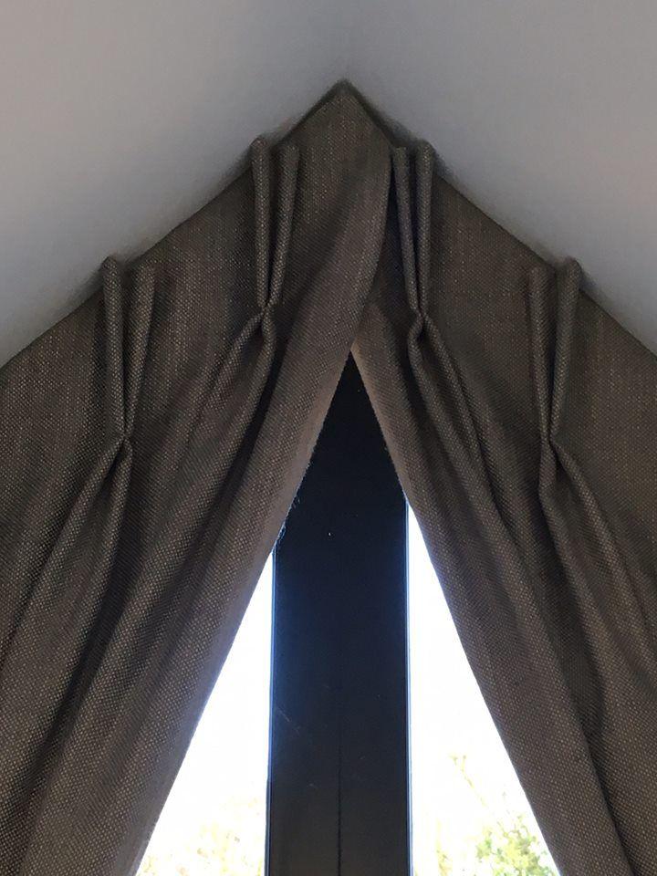 Best 25+ Curtain headings ideas on Pinterest | Curtains ...